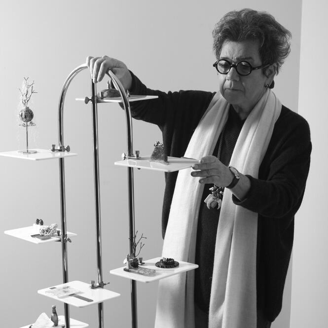 Jeanete Musatti