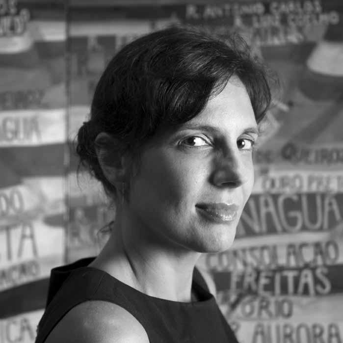 Carla Caffé