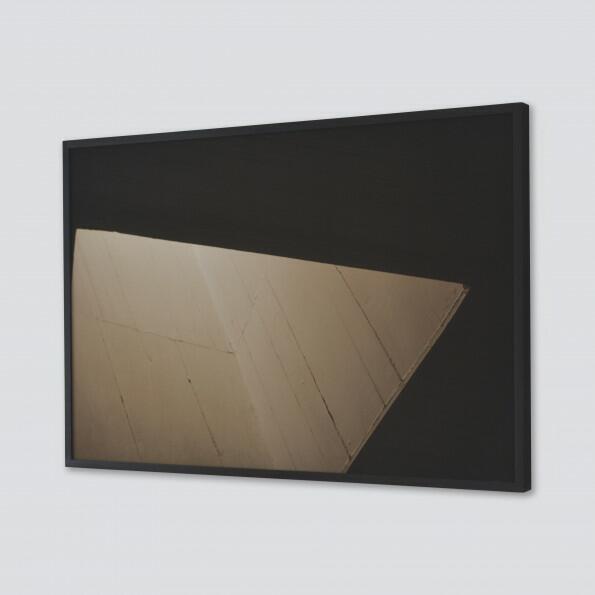 002, série Ceiling Ouro Preto, Daniel Feingold