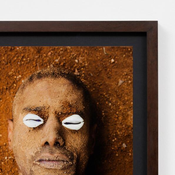 Antonio Oba, Série: lapidário continental I e II (óbolo e minha boca é um túmulo)