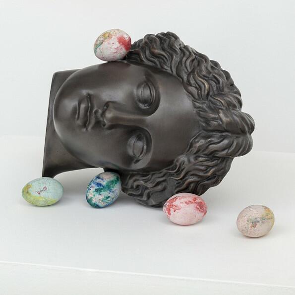 Paulo Nimer Pjota, deus com ovos