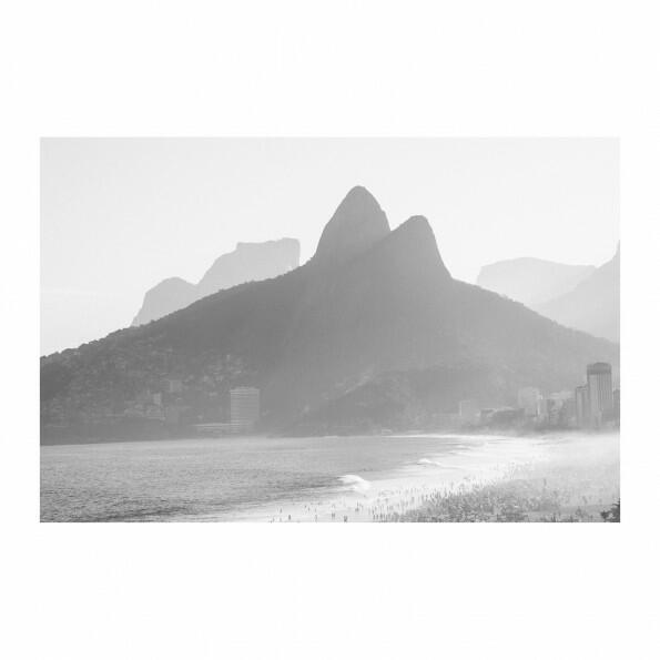 Fabiano Al Makul, Esse Azul - Série Rio Inebriado