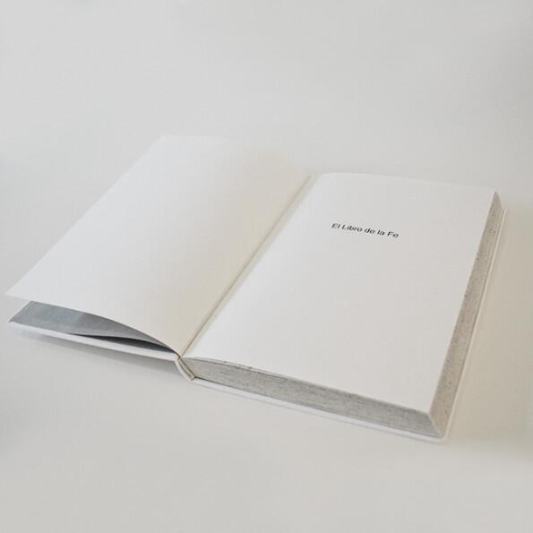 Glenda Leon, El Libro de la Fe