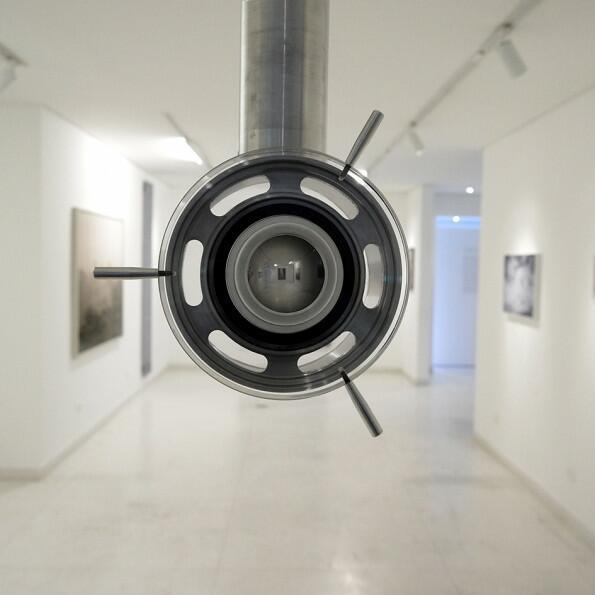 Raquel Kogan, Spin