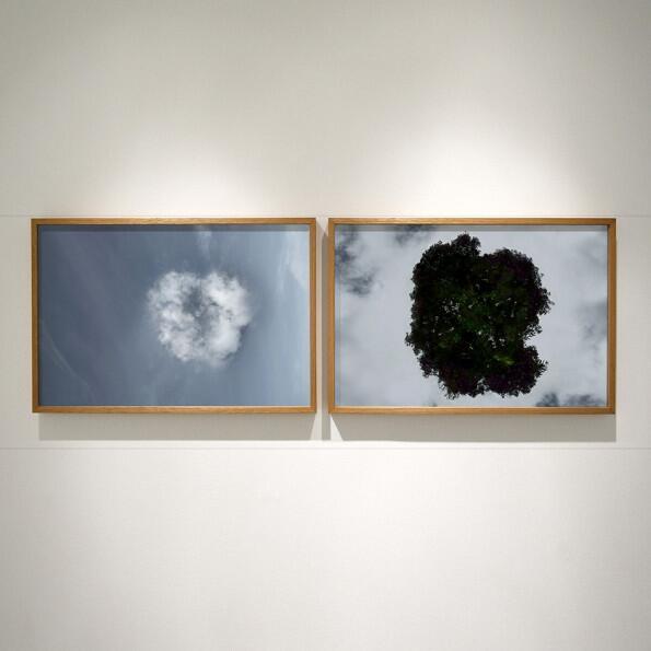 Nas Nuvens, Caetano Dias