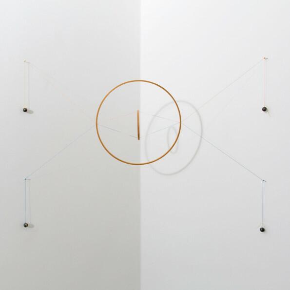 Carlos Bevilacqua, Droop horizontal - reduzido