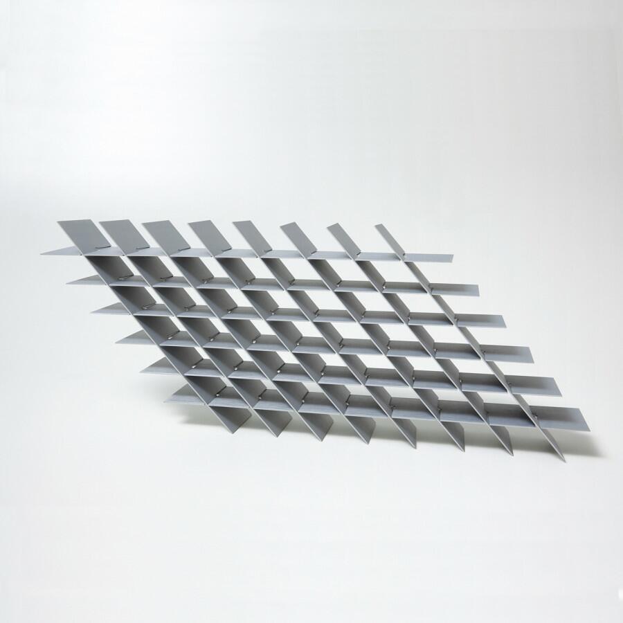 Artur Lescher, Caixa Pantográfica