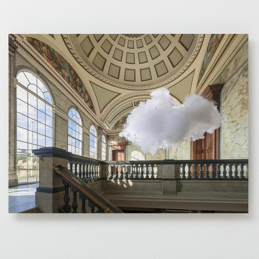 Berndnaut Smilde, Nimbus Royal West