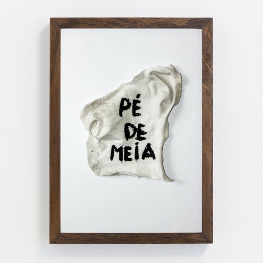 Maria Montero, Pé de meia 2018
