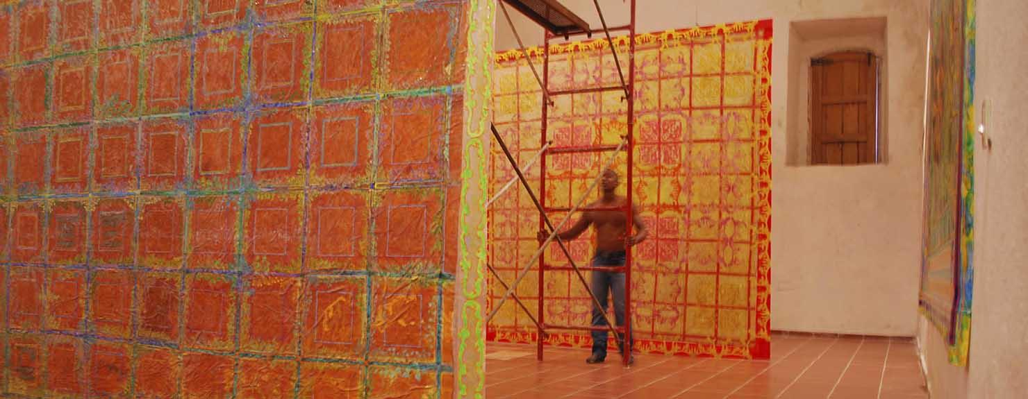 2008 | Bienal de la Habana, Havana, Cuba